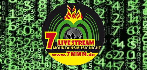 7MMN Streaming Festival